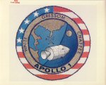 Click here to go to the   Apollo 1 Gallery