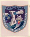 Click here to go to the  Apollo 10  Gallery