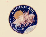 Click here to go to the  Apollo 13  Gallery