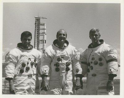 apollo mission crews - photo #26