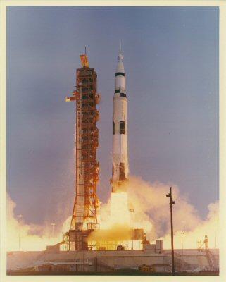 mission apollo spacecraft - photo #13