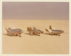 Click Here To Enter The Lifting Body Gallery