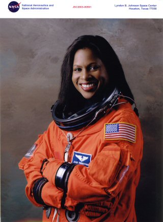 black female astronaut who died - photo #16