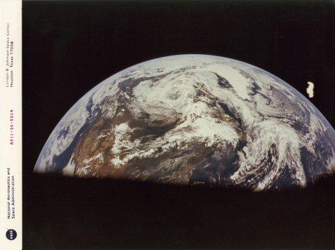 apollo 11 space debris - photo #14