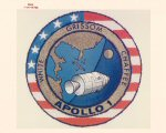 Click here to go to the  Apollo 1 Reprint Gallery
