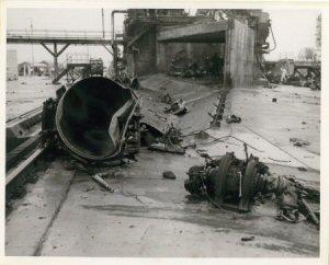 apollo 1 explosion - photo #5
