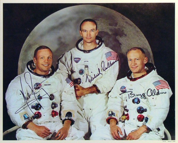 apollo 2 crew - photo #25