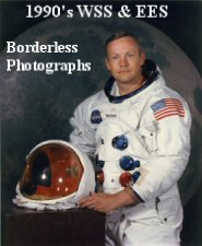 Click here to go to the Borderless 1990's Reissues WSS Photographs Gallery
